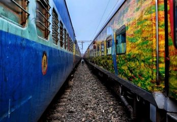 Fatest-Trains-in-india